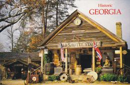Old Sautee Store Northeast Georgia - Shops