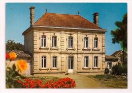 Domaine Du Ribet - Louis Dubrocq - SAINT LOUBÈS (Gironde) 33 - Format CPM - - Other Municipalities