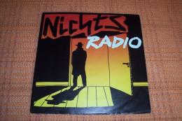 NICHTZ  °  RADIO - Sonstige - Deutsche Musik