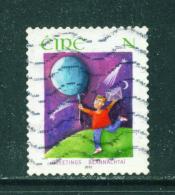 IRELAND - 2013  Greetings  'N'  Used As Scan - 1949-... République D'Irlande