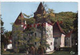 39 - ARLAY - LA CHEVANCHE D' OR - France