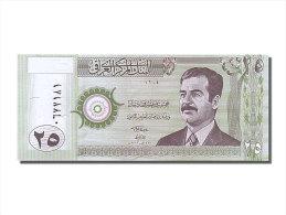[#253746] Irak, 25 Dinars, Type Saddam Hussein - Iraq