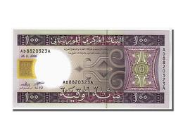 [#106908] Mauritanie, 100 Ouguiya Type 2004 - Mauritanie