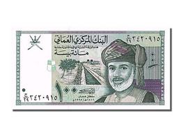Oman, 100 Baiza, Type Sultan Qaboos Bin Sa'id - Oman