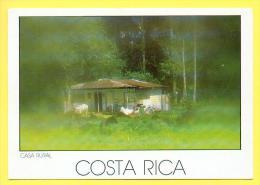 CPM  COSTA RICA  -  GUÁPILES  - Casa Rural - Costa Rica