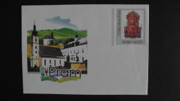 Austria -  2003 - 1100 Jahre Pram**- Postal Stationery - Look Scan - Interi Postali