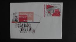 Austria -  2003 - 15.ÖGB Bundeskongress**- Postal Stationery - Look Scan - Interi Postali