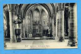 MARVILLE Le Choeur De L'église - Frankreich