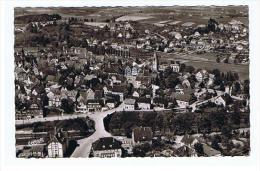 Treysa Cekade Luftbild Kreuzung Schwalmstadt Kassel - Kassel