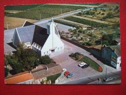 44 - BOUAYE - L' EGLISE - ARCH: Ganuchaud - Bouaye