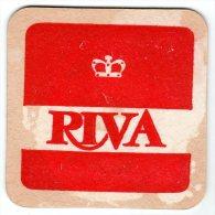 Belgique Riva - Sous-bocks
