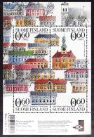 FINLANDE 2002  -  Bloc   N° 29  - NEUF** - Finlande