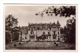 Selles Saint Denis/41/Château De Montifault/Réf:5600 - Non Classés
