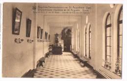 16526 Ieper - Reguliere Kanunnikessen Van St Augustinus Gang Van O L V Der VII Weeen - Corridor De N D - Ieper