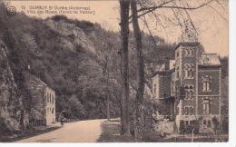 Durbuy-sur-Ourthe 46: Villa Des Roses, Fonds De Vedeur 1922 - Durbuy