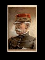 MILITARIA - Guerre 14-18 - Le GENERAL GALLIENI - Chromos