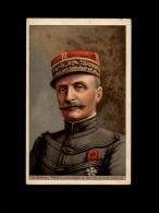 MILITARIA - Guerre 14-18 - Le GENERAL FOCH - Chromos