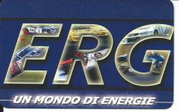 CAL621 - CALENDARIETTO 2000 - ERG - Formato Piccolo : 1991-00