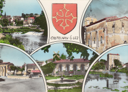 Castelnau-le-Lez = Multivues - Castelnau Le Lez
