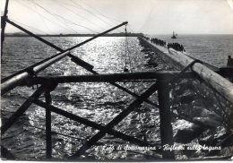 Lido Di Sottomarina (VE). Riflessi Sulla Laguna - Italia
