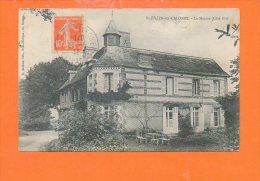 14 Saint Julien De Calonne : Le Manoir - Other Municipalities