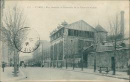 75 PARIS 14 / Rue Sarrette Et Brasserie De La Nouvelle Gallia / - Arrondissement: 14