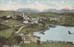 Irlande - Clifden - Galway - Main View - Galway