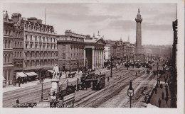 Irlande - Dublin - Sackville Street - Chemins De Fer Tramways - Dublin