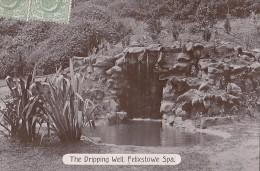 Royaume-Uni - England - Felixstowe - Spa Garden - The Dripping Well - Non Classés