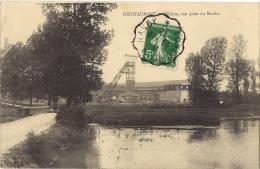 DROITAUMONT - L'Usine, Vue Prise Du Moulin - France