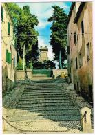 M890 Mentana (Roma) - Monumento Ai Caduti Garibaldini Del 1867 / Non Viaggiata - Italia