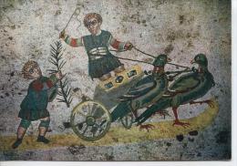 (IT521) PIAZZA ARMERINA . MOSAIQUES. MOSAICS - Italia