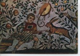 (IT520) PIAZZA ARMERINA . MOSAIQUES. MOSAICS - Italia