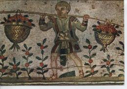 (IT527) PIAZZA ARMERINA. MOSAIQUES. MOSAICS - Italia