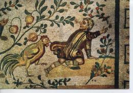 (IT526) PIAZZA ARMERINA. MOSAIQUES. MOSAICS - Italia