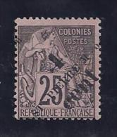 Saint Pierre Et Miquelon - N° 42 Oblitéré - C: 12 € - Used Stamps