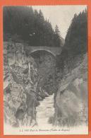 FEL737, Pont De Mauvoisin , Vallée De Bagnes, 5482, Circulée 1914 - VS Valais