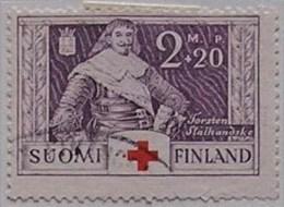 Finlande N° 177 (GB15) - Finland