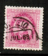 PORTUGAL    Scott  # 64 VF USED - Used Stamps