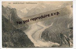 - 2264- Glacier De Fiesch, Fieschergleyscher,  écrite En 1911, TBE, Scans. - VS Valais