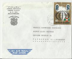 =BURUNDI CV,1974 - Burundi