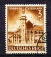 Deutsches Reich 806 O - Used Stamps