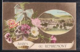 Amitiés De REMIREMONT . - Remiremont