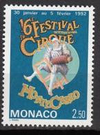 N° 1810 - X X - ( E 1452 ) - Monaco