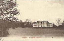 CPA De MENNECY - Le Château D'Echarcon. - Mennecy