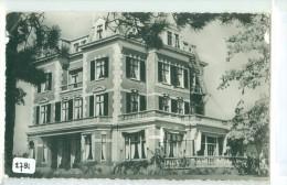 ANSICHTKAART *  VOORBURG * Huize Dorrepaal * WESTVLIETWEG  (2781) - Voorburg