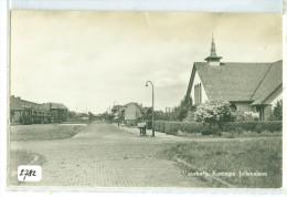 ANSICHTKAART * VOORBURG * KONINGIN JULIANALAAN  (2782) - Voorburg