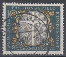 D008 - Germany (FRG) Mi.Nr. 329 O/used - [7] République Fédérale