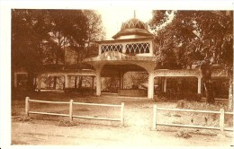 Miers Alvignac. Le Pavillon De La Source à Miers Alvignac. - Autres Communes