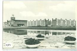 ANSICHTKAART * VOORBURG * PRINSES BEATRIXLAAN * GELOPEN IN 1966 NAAR WINSCHOTEN  (2784) - Voorburg